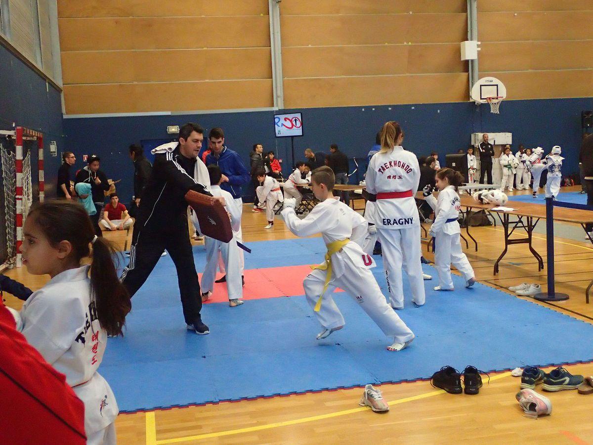 Championnats départementaux mutualisés CDT 78 95