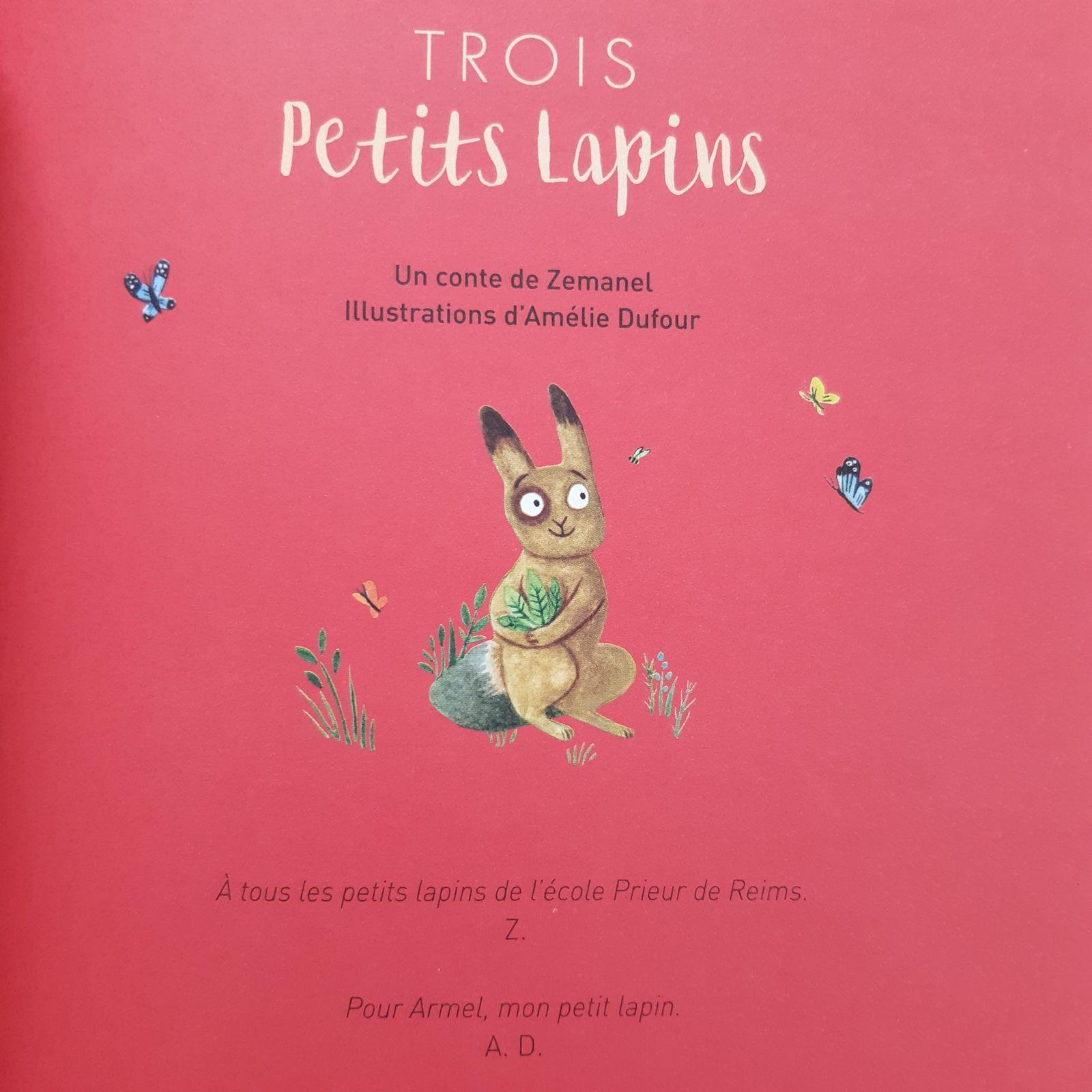 3 histoires de Pâques du Petit Castor