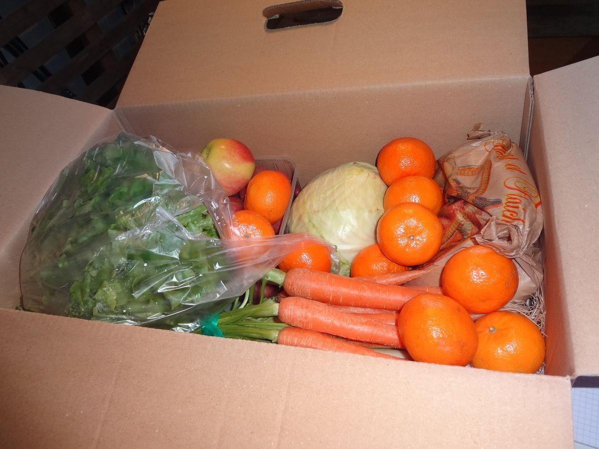 80d30dd6465ba Une nouvelle façon de consommer des fruits et légumes de qualité Le ...