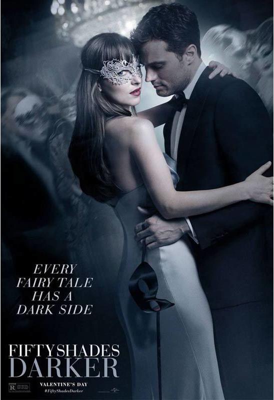 50 nuances plus sombres – et toujours pas de cinéma