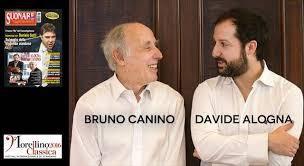 Canino-Alogna. Quand deux générations s'unissent pour faire de la belle musique