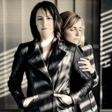 Lidija et Sanja Bizjak. Quand le piano retrouve sa nature d'instrument à percussion