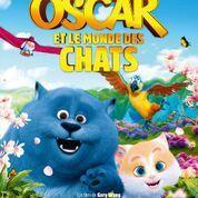Oscar et le monde des chats. Un certain classicisme à la Disney revu à la sauce chinoise.
