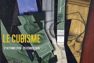 Le Cubisme, acte fondateur de la modernité