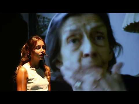 Maryvonne. Une expérience limite entre théâtre et documentaire chargée de sens