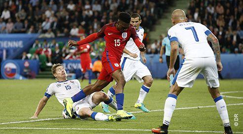 Mercredi 28 décembre 2016 à 20h55 sur TMC : Euro 2016 : Au coeur des Bleus