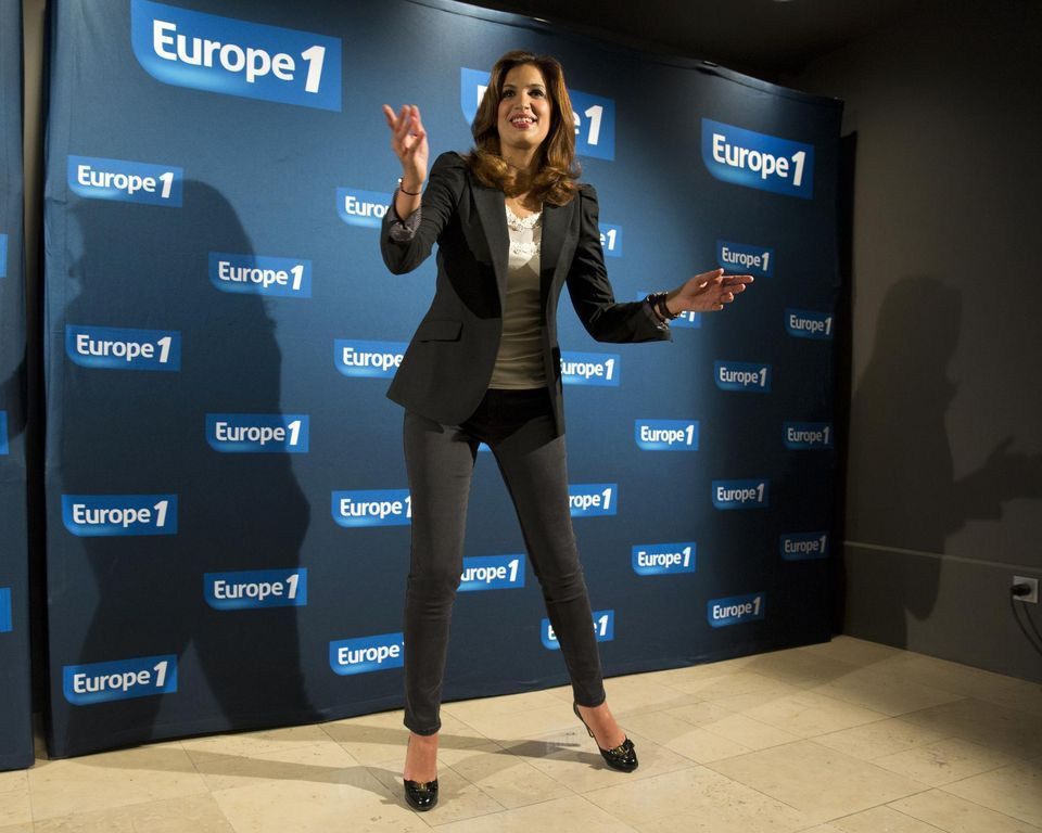 sonia mabrouk en quotidienne sur europe 1 les infos videos. Black Bedroom Furniture Sets. Home Design Ideas