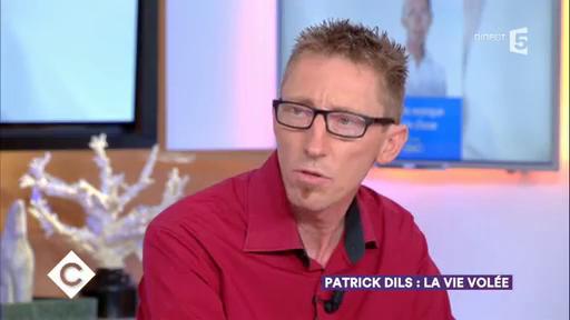Patrick Dils en veut à ceux qui continuent de l'accuser du double meurtre