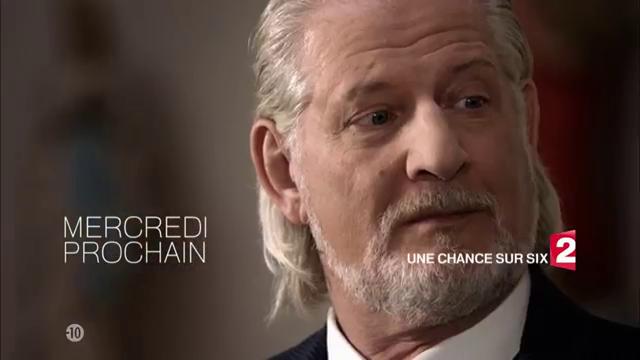 """Le nouveau téléfilm de Patrick Sébastien """"Une chance sur six"""" sera proposé mercredi 17 janvier à 21h00 sur France 2. Découvrez la bande-annonce"""