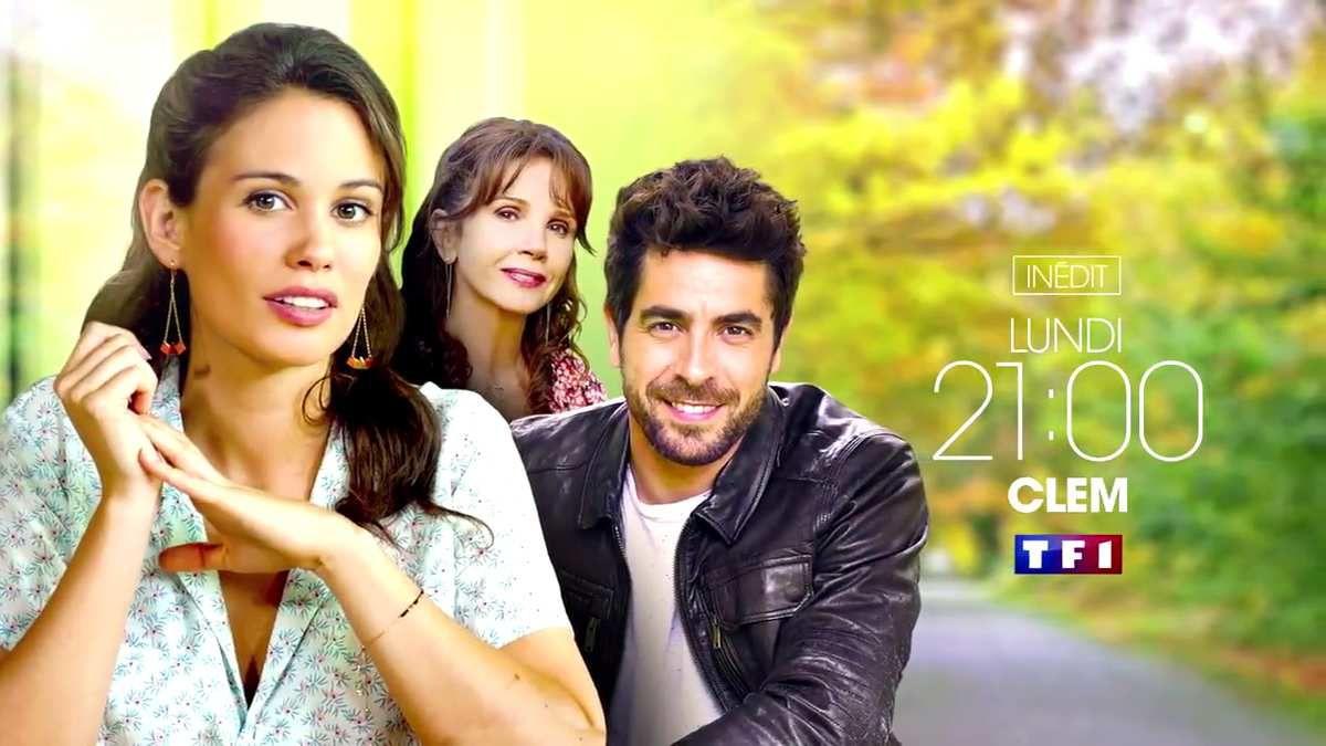 Ce soir à 21h00, TF1 continue sa diffusion de la saison 8 de Clem