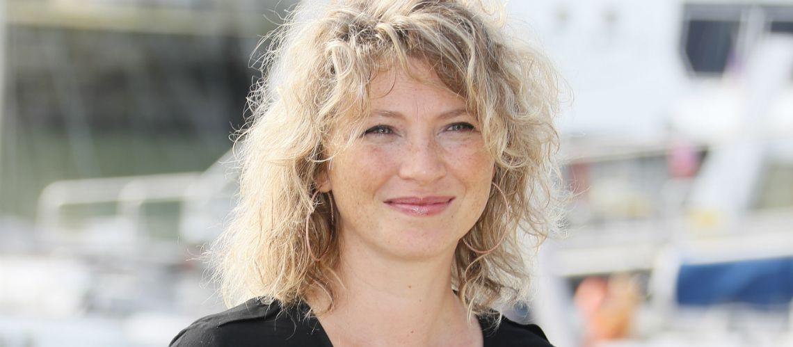 Cécile Bois, l'héroïne de la série de France 2 Candice Renoir confie : « A chaque saison, j'ai envie d'arrêter ! »