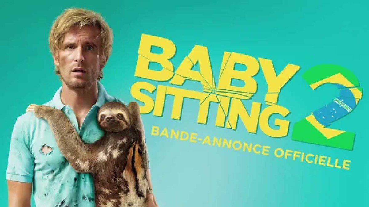 """""""Babysitting 2"""" inédit sur M6, battu par """"Capitaine Marleau"""" et """"L'arme fatale"""""""