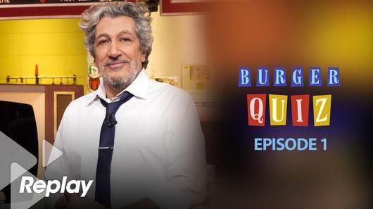 Burger Quiz du 25 avril
