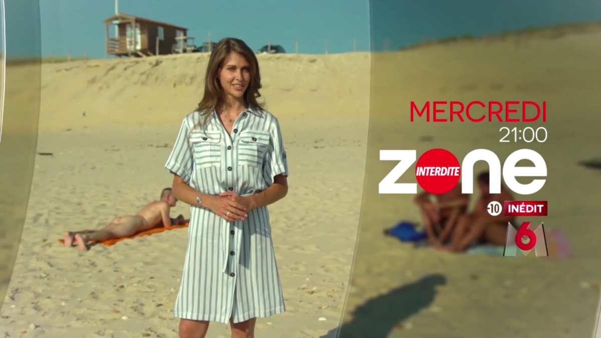 """Vacances naturistes et Festivals de l'été, c'est dans """"Zone Interdite"""", mercredi soir à partir de 21h00 sur M6"""