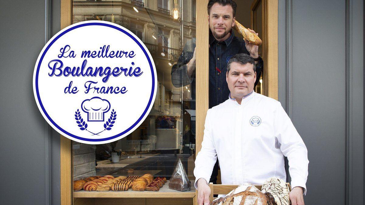 """""""La meilleure boulangerie de France"""" revient pour une nouvelle saison, dès le lundi 20 août à 18h35 sur M6"""