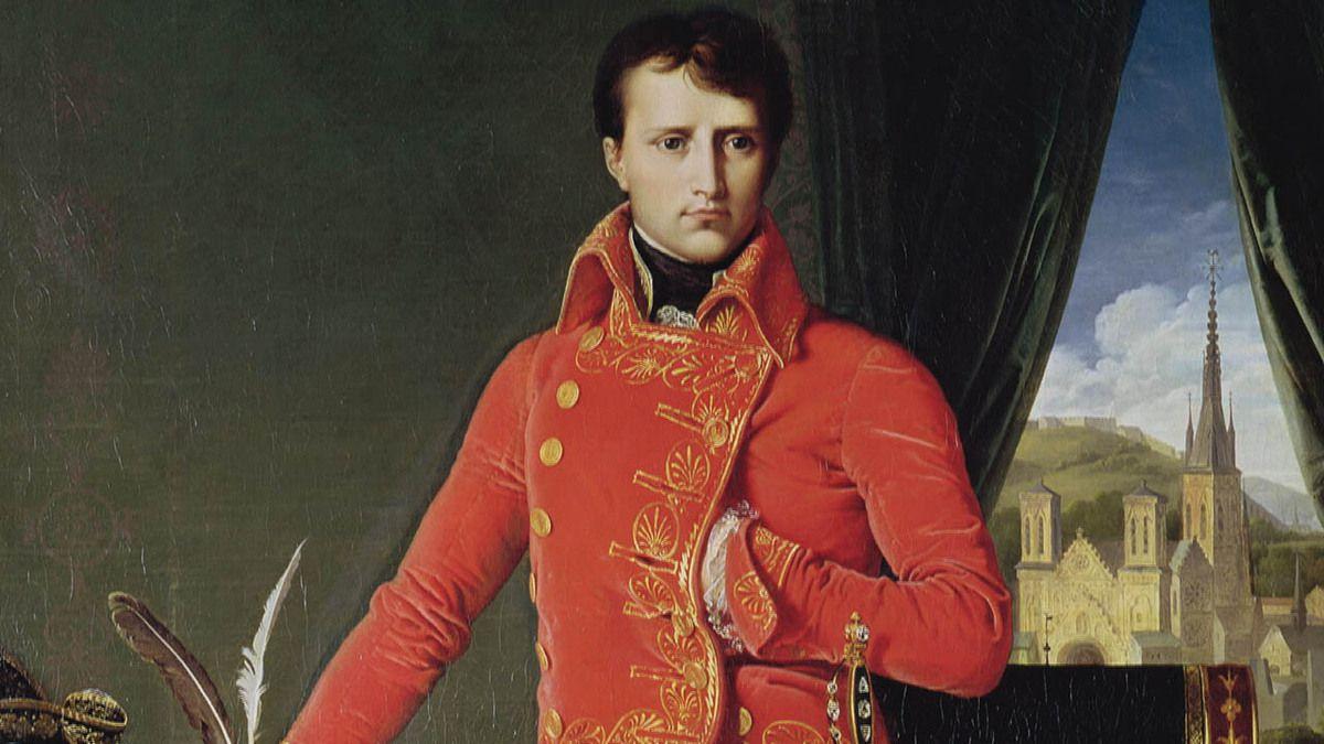"""""""Napoléon : Ascension et chute d'un héros français"""", dans la nuit du jeudi 6 au vendredi 7 septembre à 1h00 sur Paris Première"""