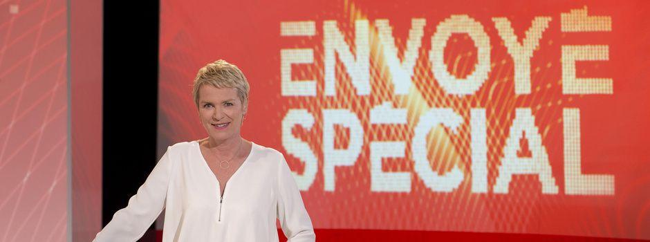 """La spéciale d'""""Envoyé spécial - Glyphosate : Comment s'en sortir ?"""" jeudi 13 décembre à 21h00 sur france 2"""