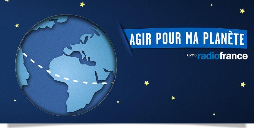 Radio France s'engage pour la planète à l'occasion de la COP24