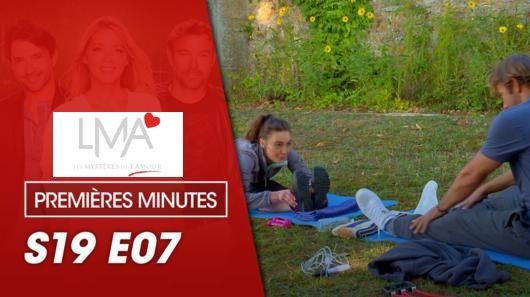 Découvrez les premières minutes de l'épisode 7 des Mystères de l'amour qui sera diffusé samedi prochain à 19h45 sur TMC