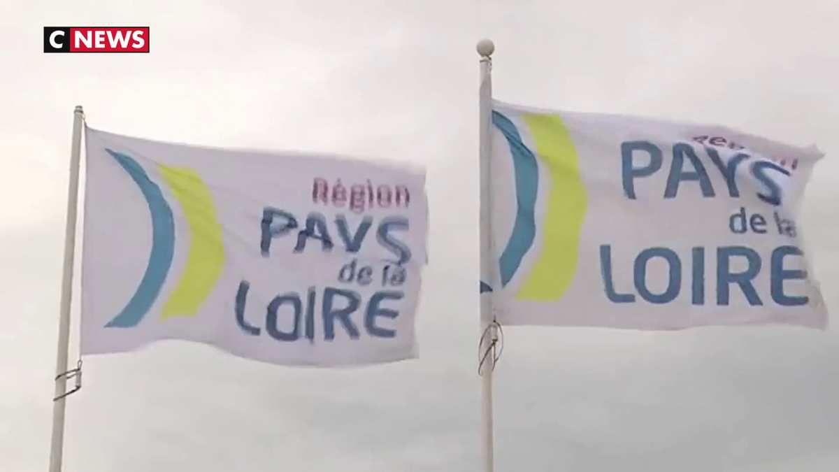 Rattachement de la Loire-Atlantique à la Bretagne : Une pétition recueille 100.000 signatures
