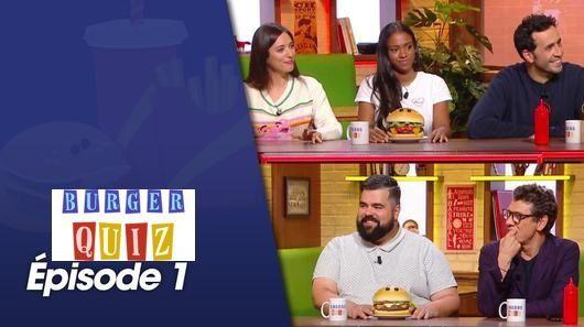 Burger Quiz du 28 novembre