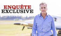 """""""Enquête exclusive"""" dimanche  décembre à partir de 23h10 sur M6"""