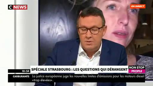 """Le député Eric Diard révèle dans """"Morandini Live"""" que des policiers et des gendarmes sont radicalisés et présentent un risque potentiel"""