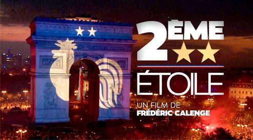 """""""2ème étoile"""" mercredi 2 janvier à 21h00 sur TF1"""