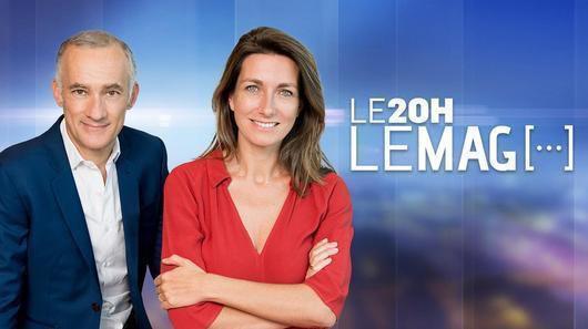 Le 20H Le Mag [...] du 18 janvier