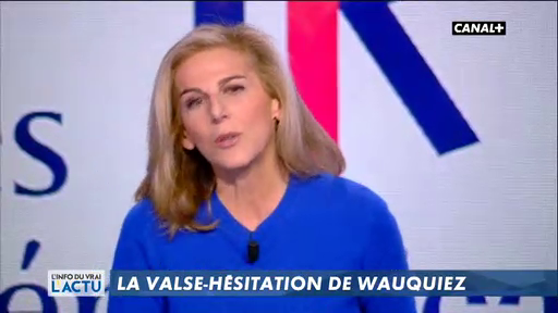 Anne Fulda tacle Laurent Wauquiez en analysant le Président des Républicains