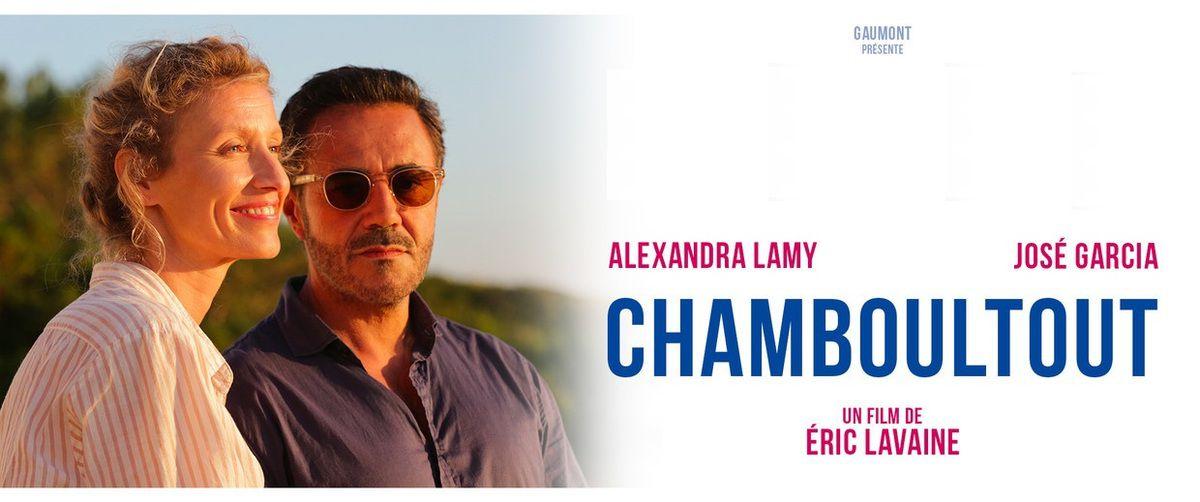 Chamboultout, la nouvelle comédie d'Eric Lavaine avec José Garcia et Alexandra Lamy, en salles, le 3 avril