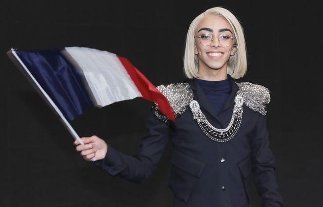 Eurovision : Le sénateur LR Henri Leroy demande que Bilal Hassani soit «écarté d'urgence du concours»
