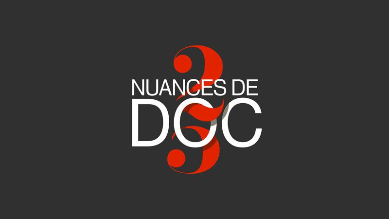 """""""25 nuances de doc : Haut le corps"""" dans la nuit de mardi 5 à mercredi 6 mars à 00h20 sur France 2"""