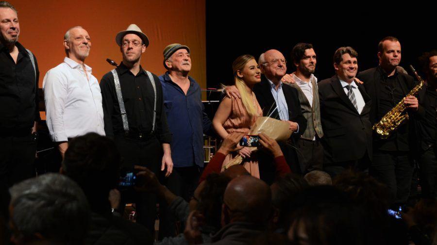 L'Opéra Jazz de Vladimir Cosma d'après l'oeuvre de Marcel Pagnol, Marius et Fanny à Marseille lundi prochain à 20h30