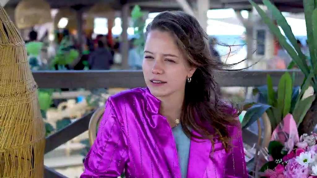 Marysole Fertard (Margot dans Demain nous appartient) nous explique pour ce départ et surtout si elle reviendra dans la série