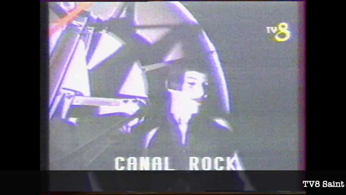 Canal Rock