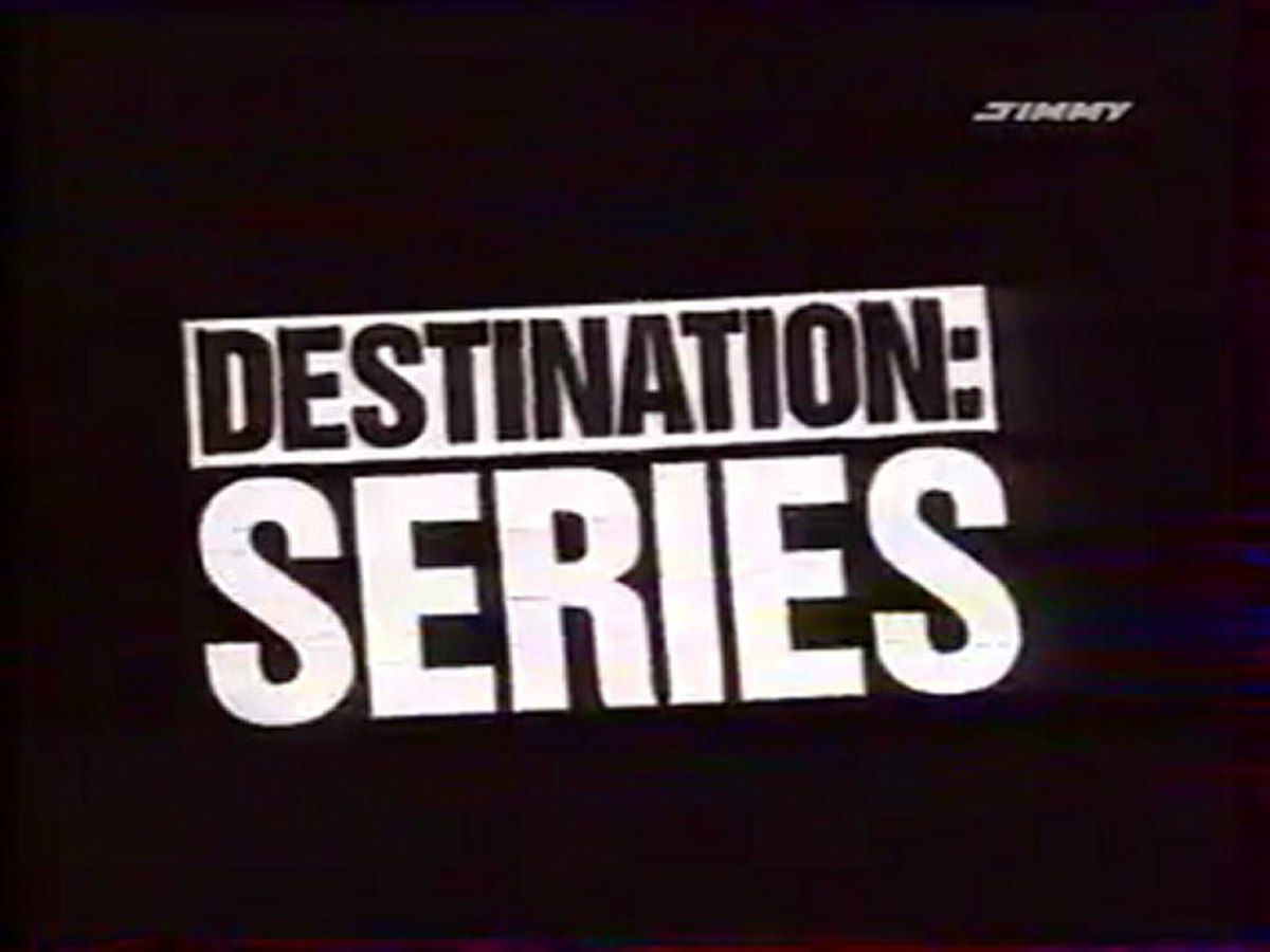 Destination séries