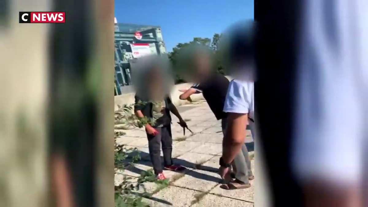 Villeurbanne : Le récit de l'attaque à l'arme blanche