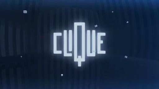 """Regardez le lancement hier soir de """"Clique"""" par Mouloud Achour sur Canal Plus avec Michel Denisot en parrain"""