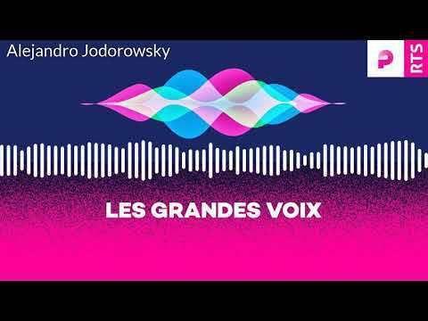 Les Grandes Voix : Entretien avec Driss Chraibi (1955)