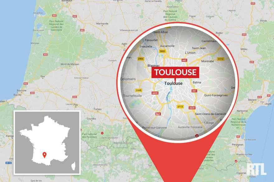 L'étudiant disparu à Toulouse s'est-il piégé dans un container-poubelle ?