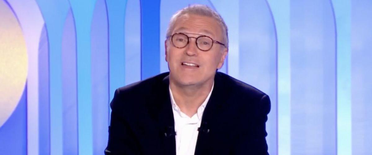 """Laurent Ruquier dément les informations du JDD et toute négociation avec M6 : """"Takis Candilis et Delphine Ernotte me soutiennent et m'ont reconduit mes contrats"""""""