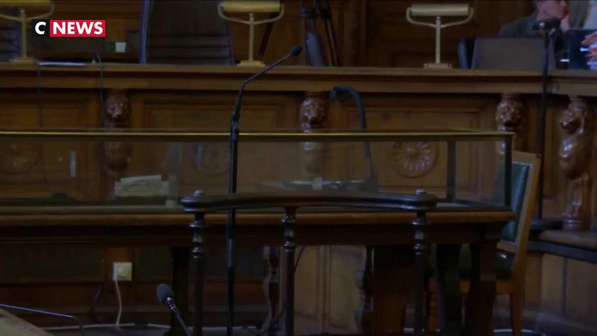 Attentat raté de Notre-Dame : Aux assises, première plongée dans le passé des jihadistes présumées