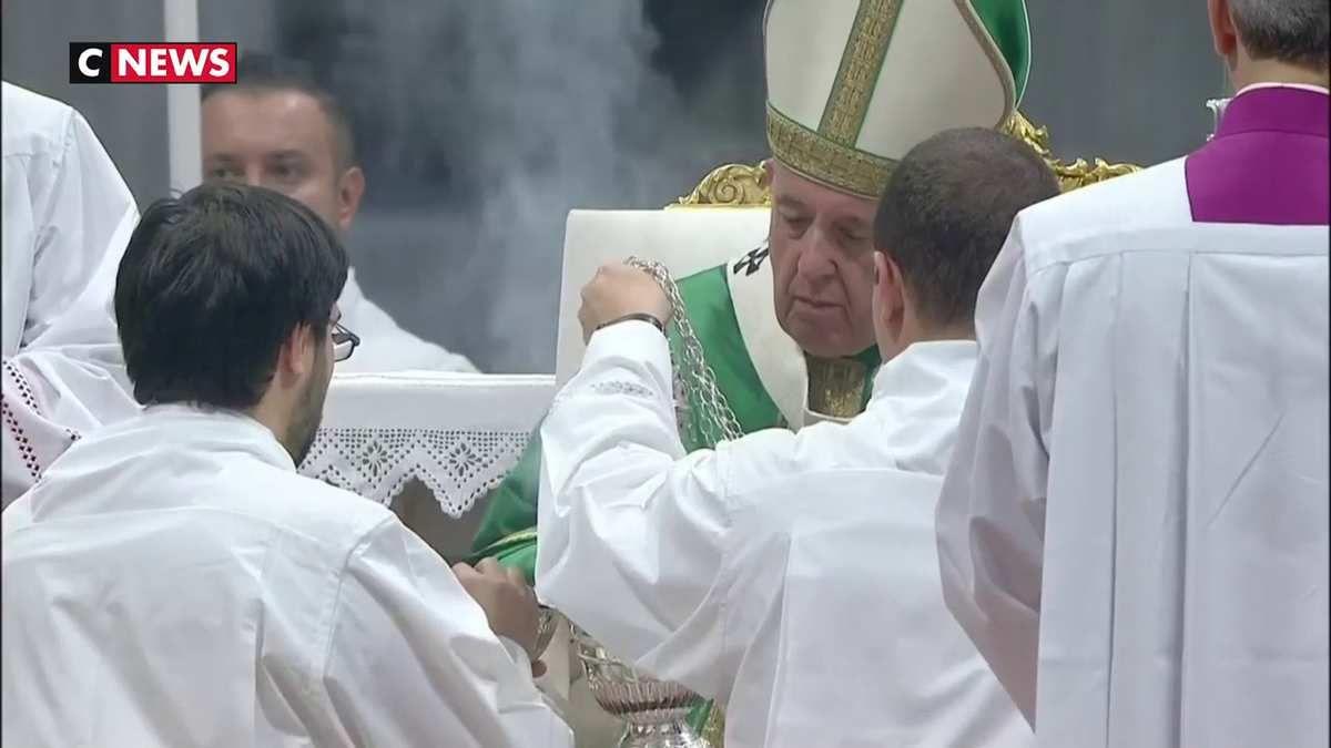 L'Eglise catholique ouvre ses horizons en Amazonie
