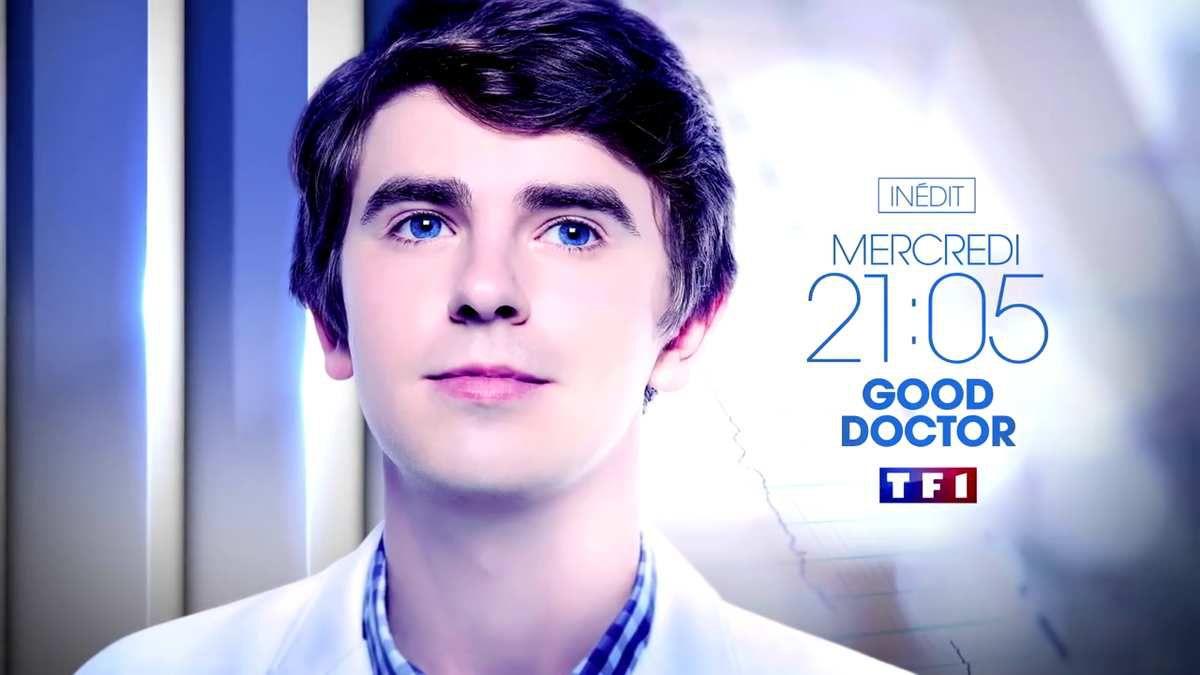 Dernière soirée pour Good Doctor, ce soir à partir de 21h05 sur TF1