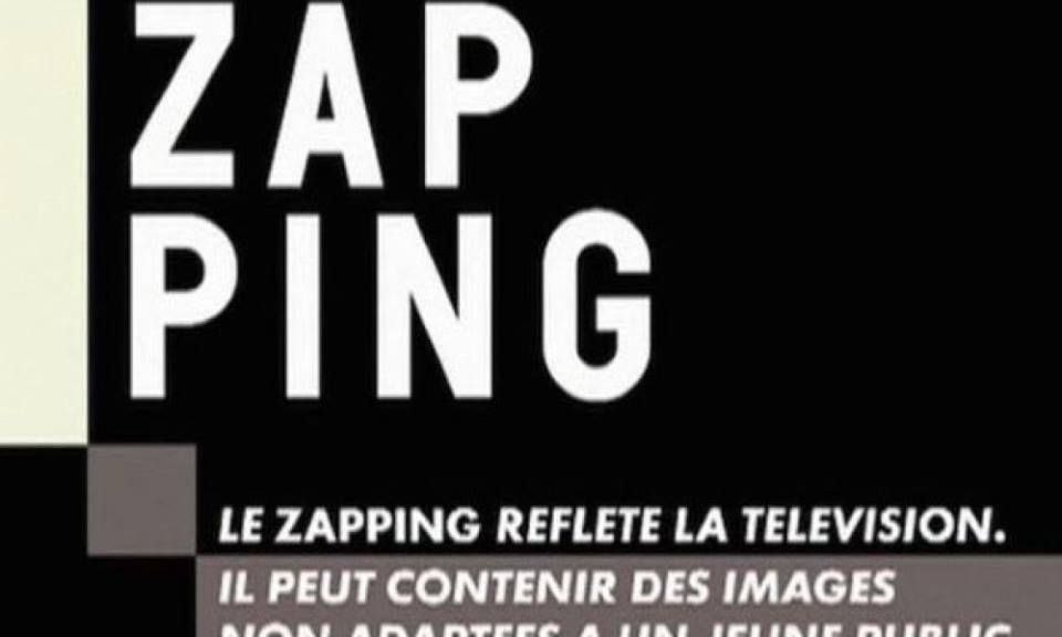 Le Zapping 9