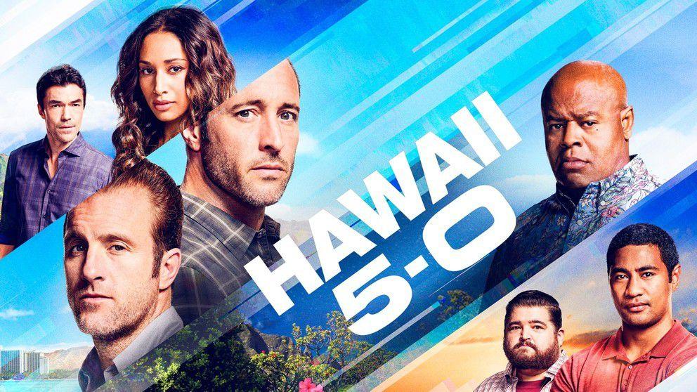 """Saison 9 de la série américaine """"Hawaii 5-0""""à partir du samedi 7 décembre dès 21h05 sur M6"""