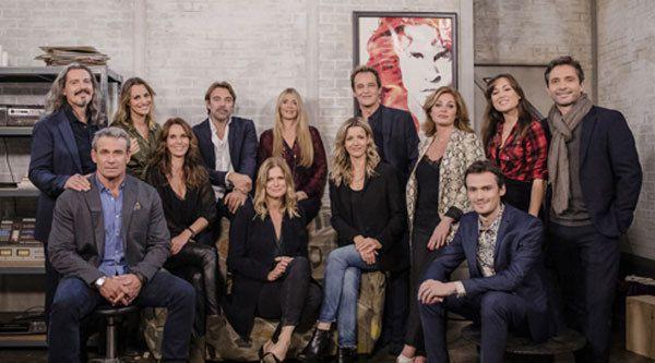 """Découvrez le bêtisier de la saison 19 des """"Mystères de l'amour"""" diffusée chaque week-end sur TMC"""