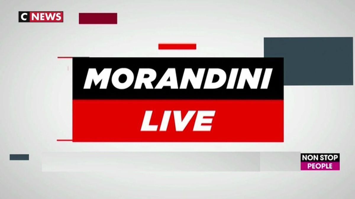Morandini Live du 4 décembre