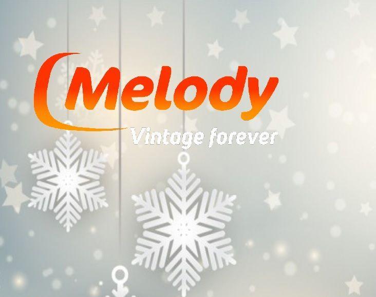 Le calendrier de l'avent de TV Melody du 10 décembre